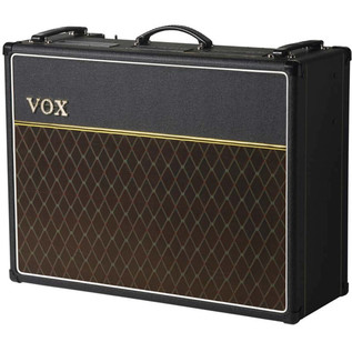 Vox AC15C2 Twin Custom Guitar Amplifier