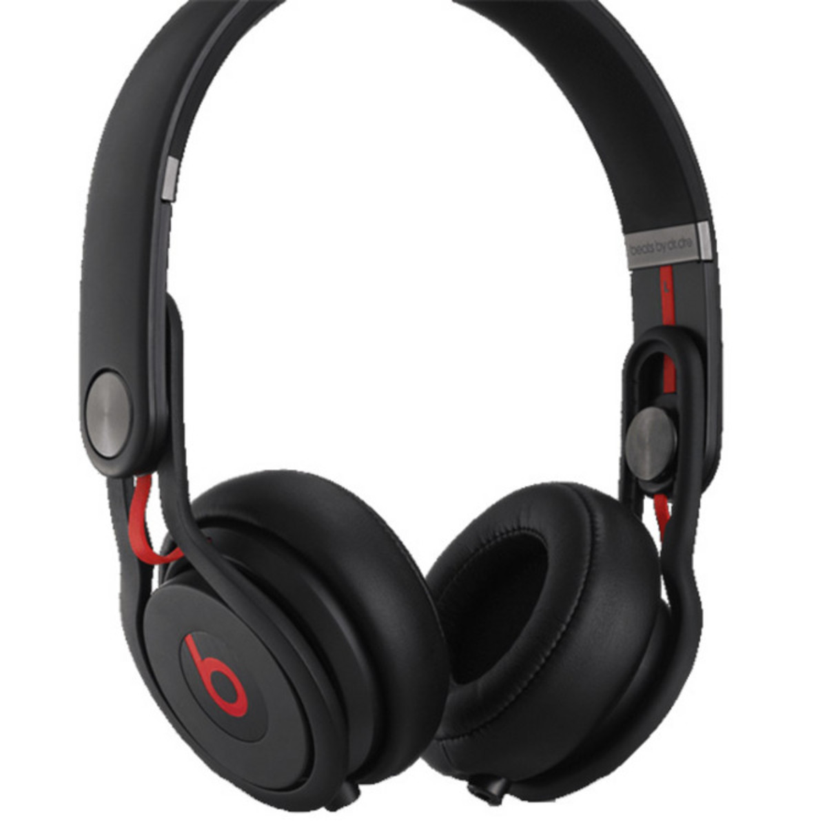 Beats Mixr Auriculares Supraurales Negro Gear4music