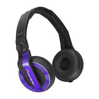 HDJ-500 Headphones Violet