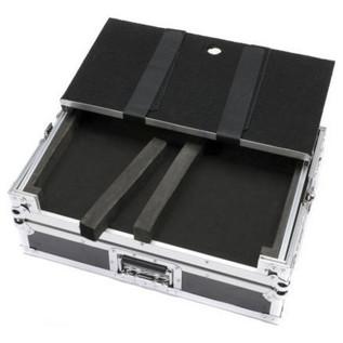 Magma DJ Controller Workstation/Case, Traktor S2