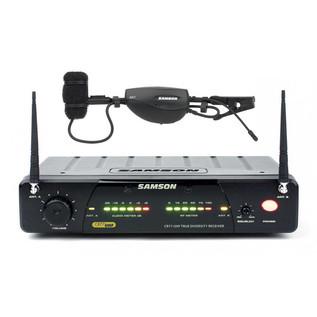 Samson AirLine 77 Wind Instrument System (AH1/HM40/CR77) E4