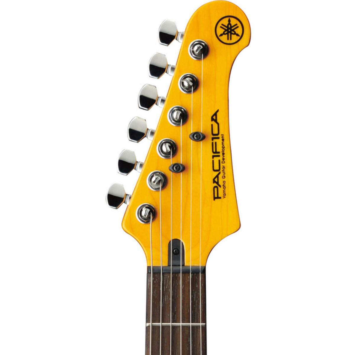 Yamaha Pacifica 510V E-Gitarre, Sonic Blue bei Gear4music