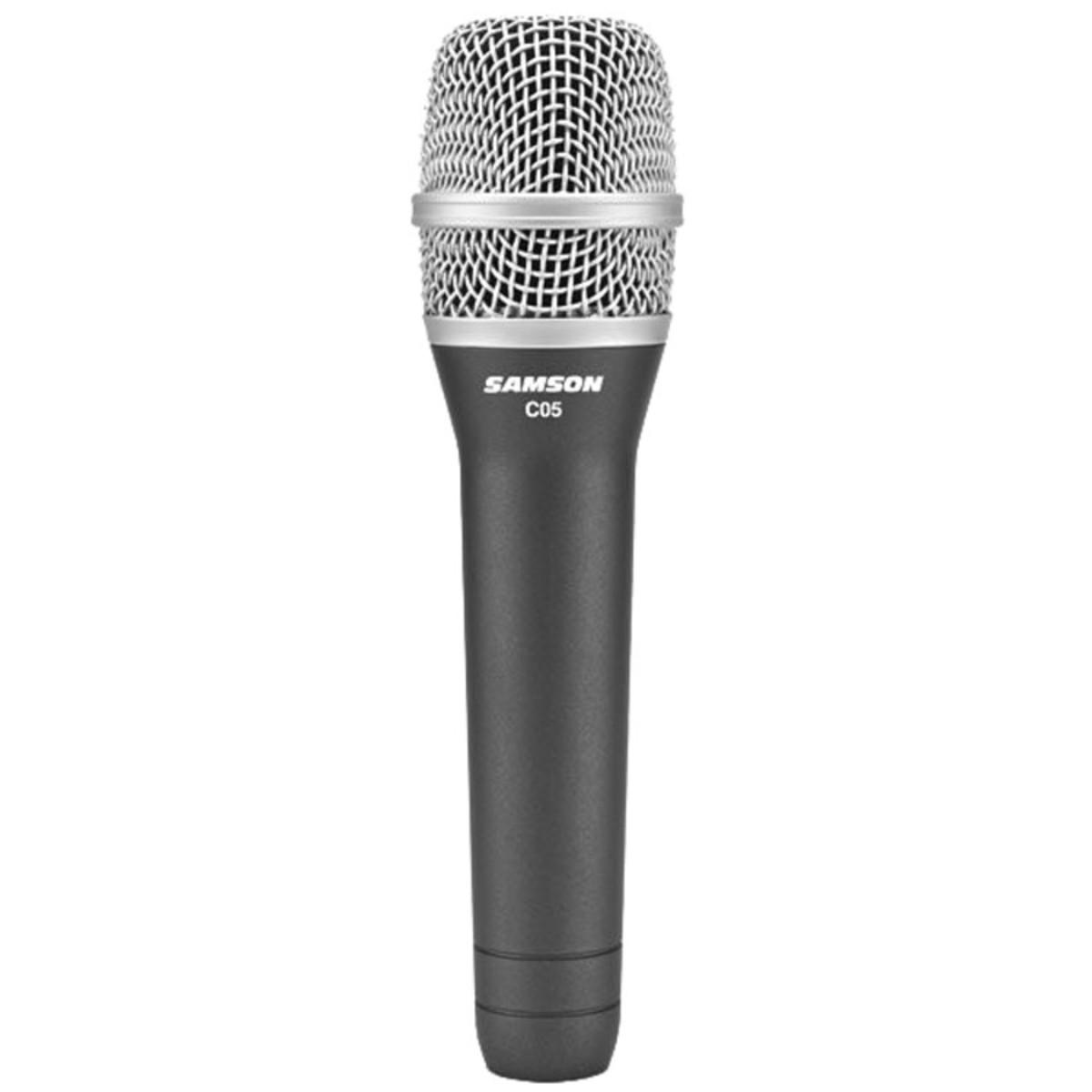 Samson C05 Handheld Condenser Microphone