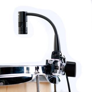 Audix F90 Miniature Condenser Instrument Microphone