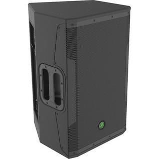 "Mackie SRM550 12"" Active PA Speaker Bundle Including FREE Stands"