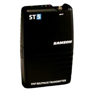Samson Stage 5 ST5 Transmitter, Channel 19
