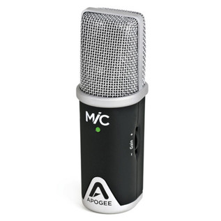 Apogee MiC 96k USB Microphone for iPad, iPhone and Mac