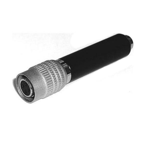 Samson SE50 3.5mm Connector Audio Technica System, Black