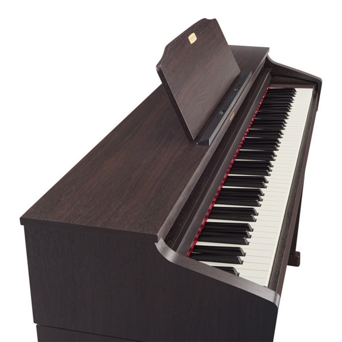 roland hp504 piano num rique palissandre. Black Bedroom Furniture Sets. Home Design Ideas