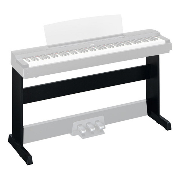 Yamaha P-Series L-255 Stand for P-255, Black
