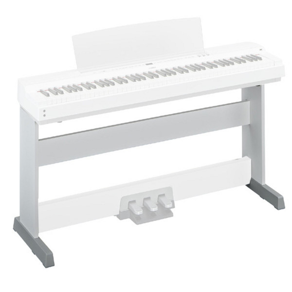Yamaha P-Series L-255 Stand for P-255, White