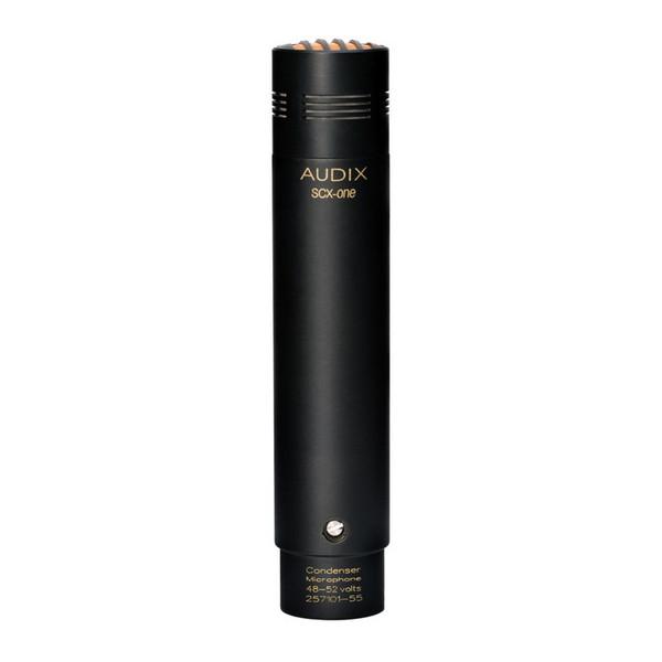 Audix SCX1 Hypercardioid Condenser Pencil Microphone