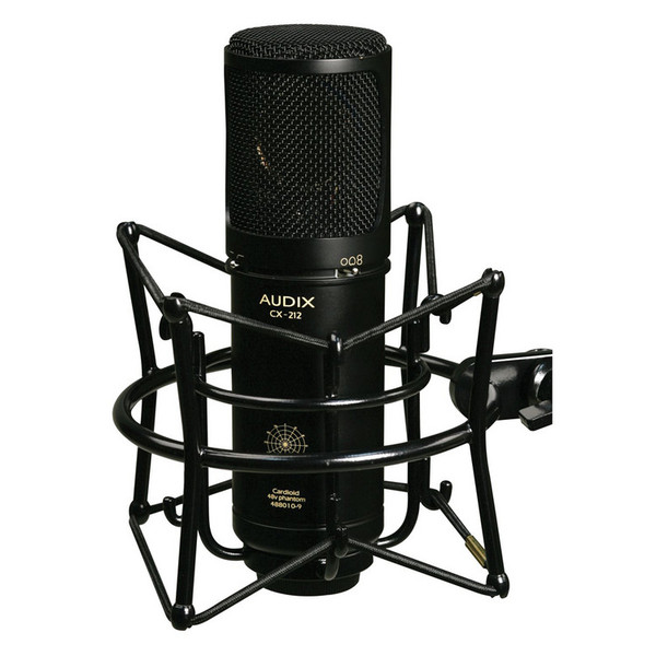Audix Microphone Shockmount for CX112 and CX212