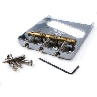 Fender Hot Rod Vintage Tele Bridge Complete Assembly