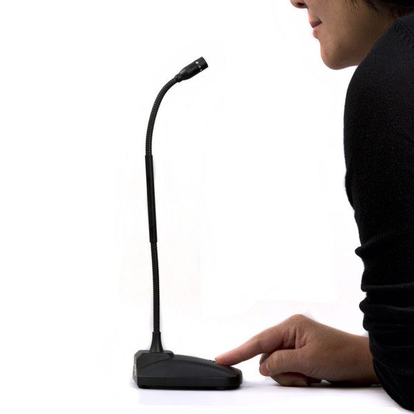 Audix USB12 Gooseneck Microphone