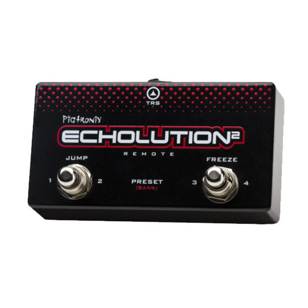Pigtronic Echolution 2 Remote