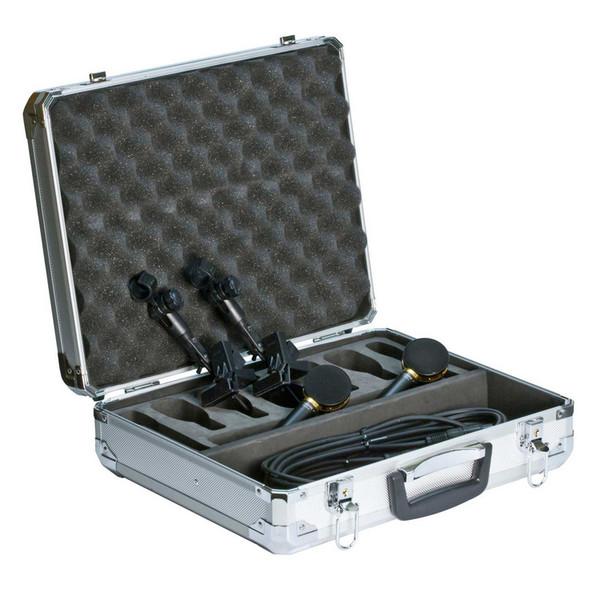 Audix SCX25 Piano Recording Package