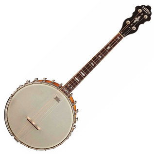Gretsch G9480 Laydie Belle Irish Tenor Banjo