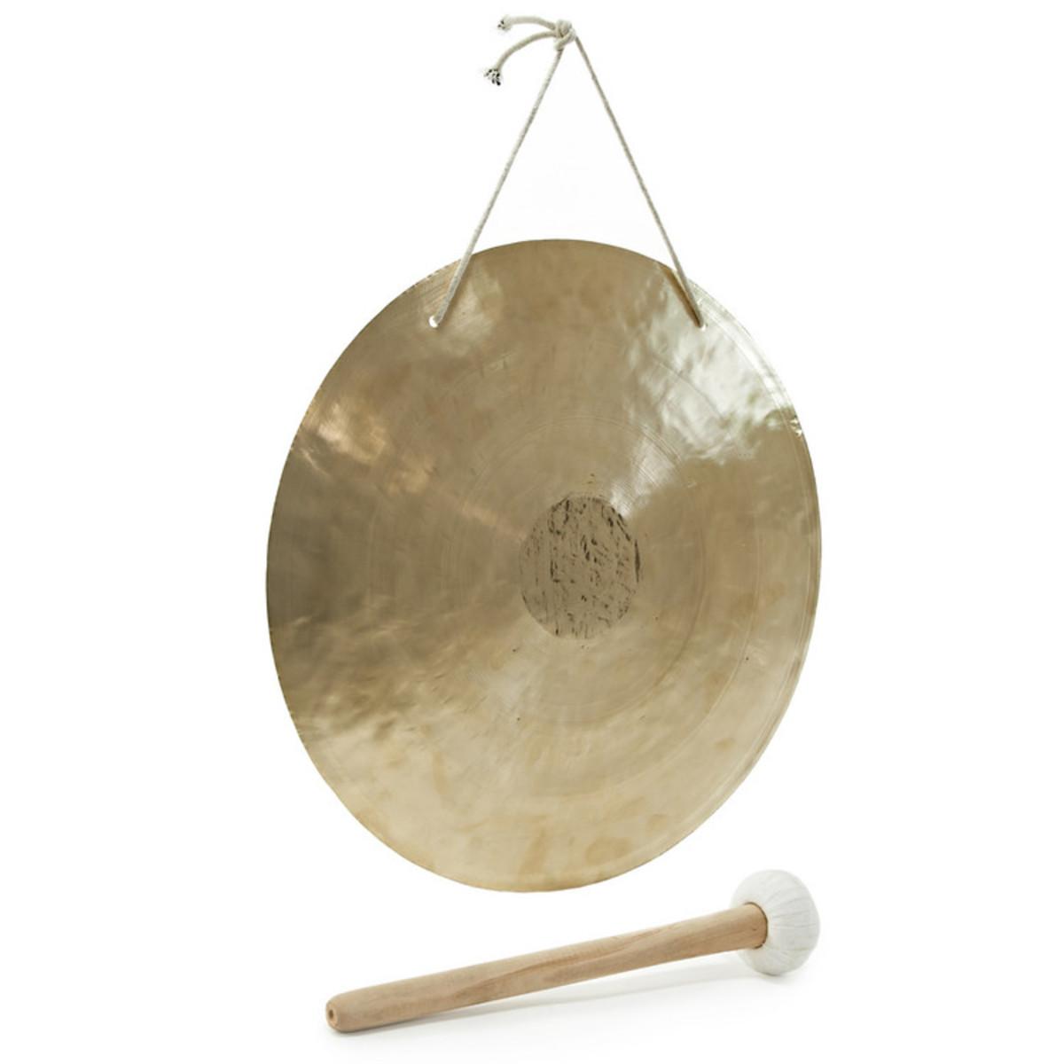 Unik Gong van Gear4music, 18 Inch | Gear4music GB25