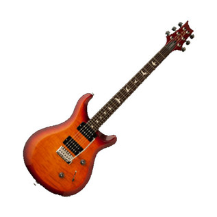 PRS S2 Custom 22 Electric Guitar, Dark Cherry Burst