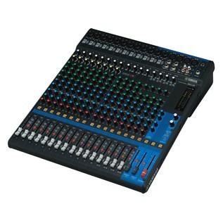 Yamaha MG20 Analog Mixing Console