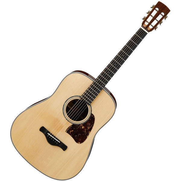 Ibanez AVD1-NT Acoustic Guitar, Natural