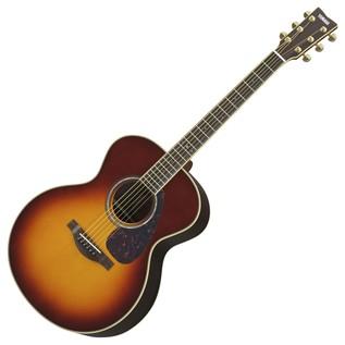 Yamaha LJ6ARE Electro Acoustic, Sunburst