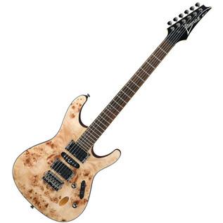 Ibanez S771PB-NTF Electric Guitar