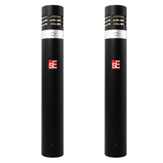 sE5 Pair Small Diaphragm Condenser Microphone, Pair