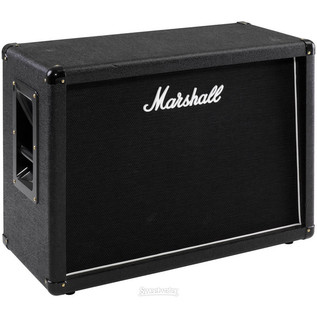 Marshall MX212 2x12in Celestion Seventy 80 Speakers