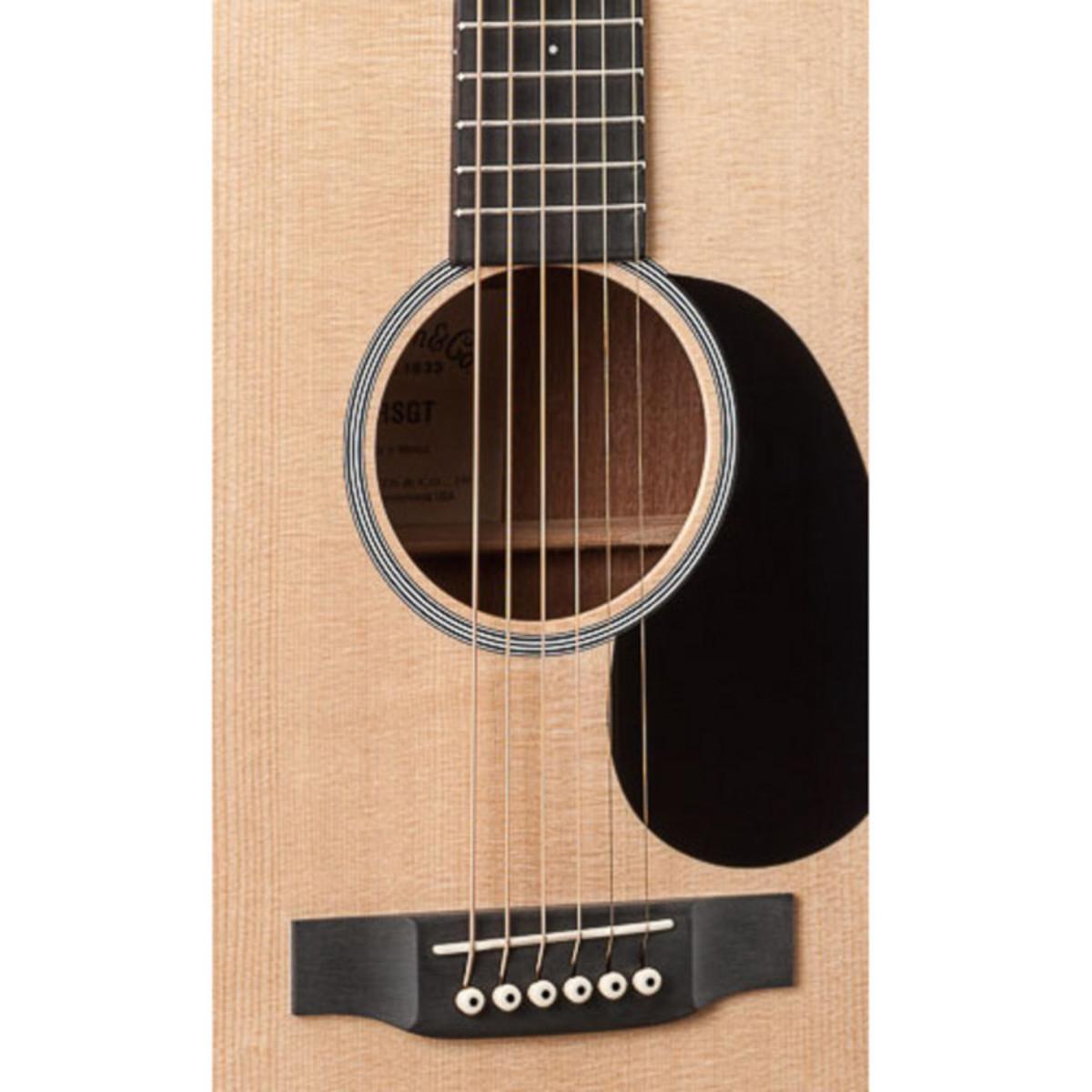 martin drsgt road series guitare lectro acoustique avec. Black Bedroom Furniture Sets. Home Design Ideas
