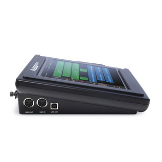 Alesis iO Dock II Recording Interface for iPad