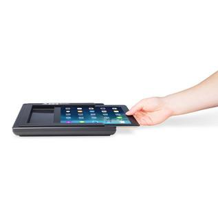 Alesis iO Dock II Recording Interface for iPad