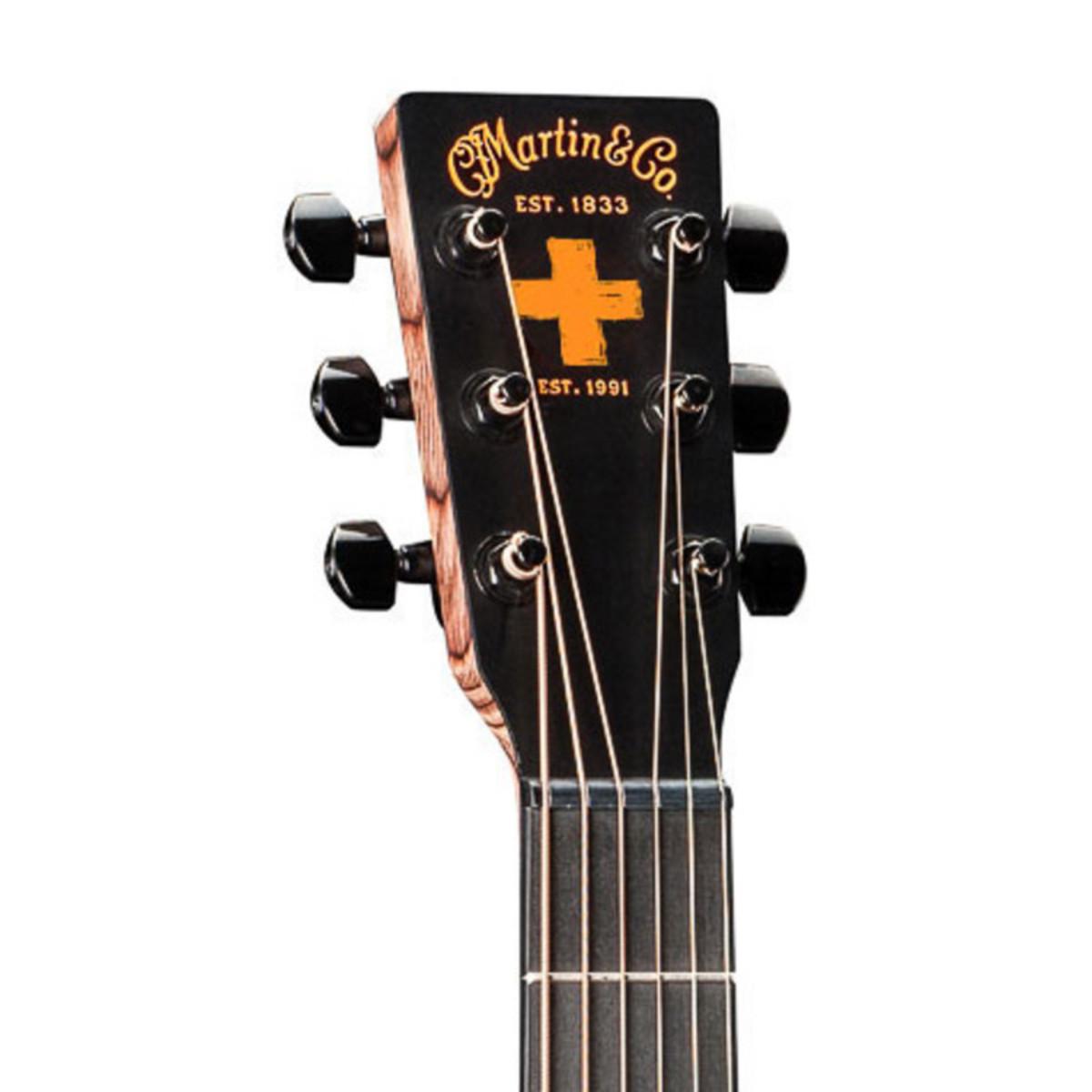 guitare acoustique martin lx1e ed sheeran ltd. Black Bedroom Furniture Sets. Home Design Ideas