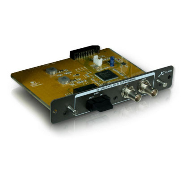 Behringer X-MADI Expansion Card for X32