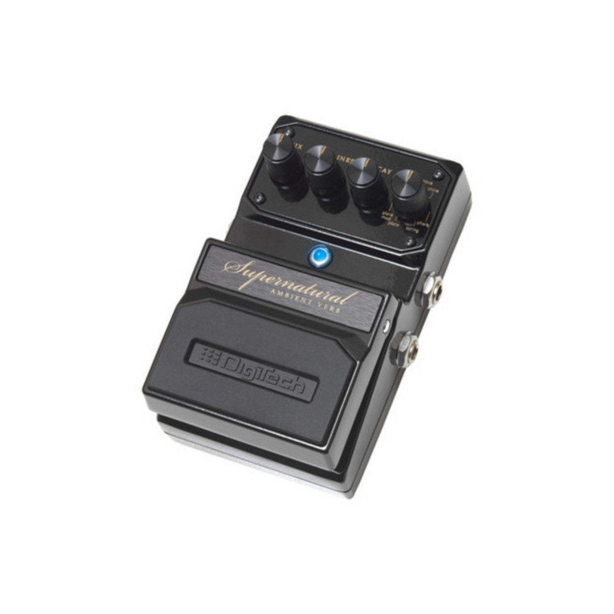 disc digitech supernatural ambient reverb pedal at gear4music. Black Bedroom Furniture Sets. Home Design Ideas