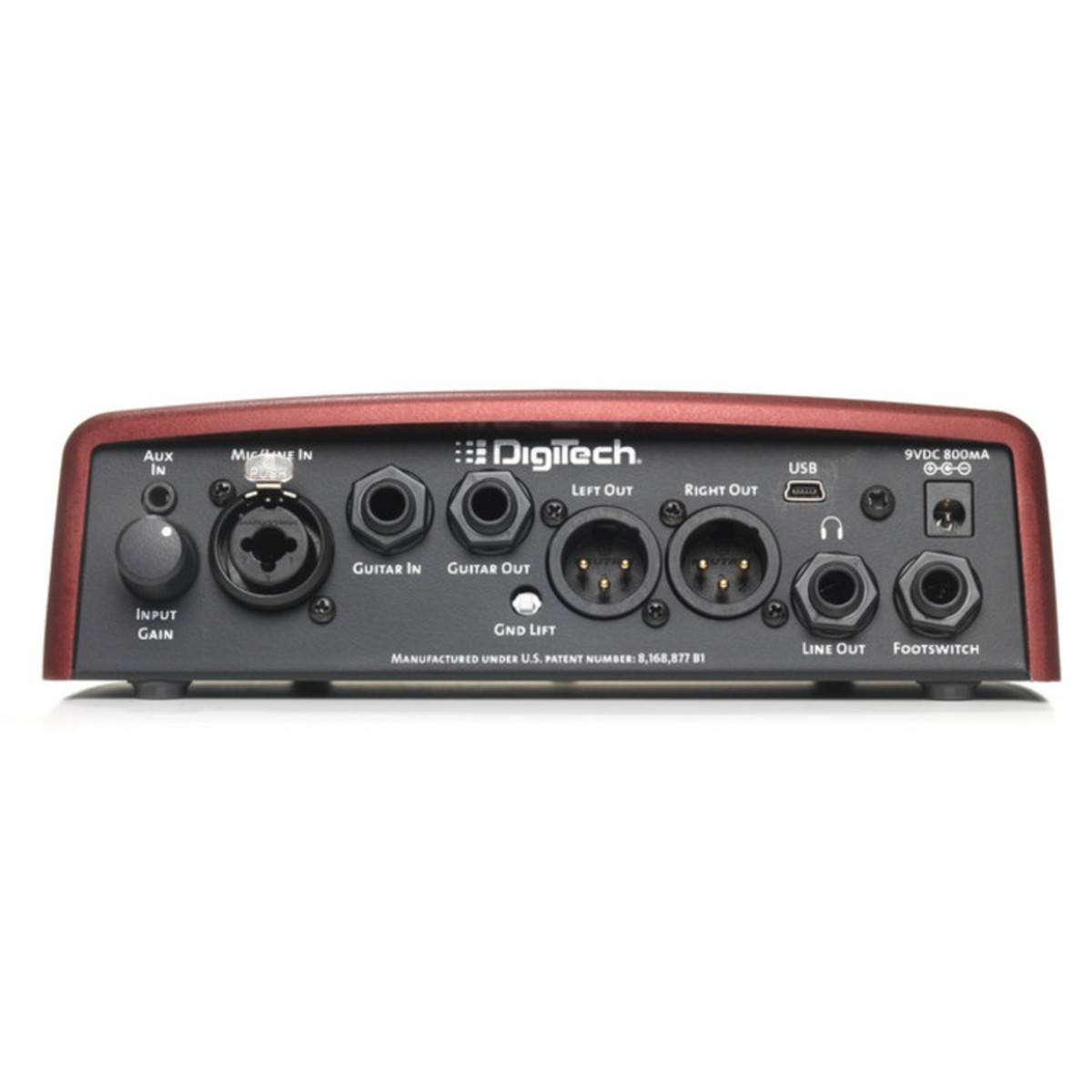 disc digitech live harmony vocal processor at gear4music. Black Bedroom Furniture Sets. Home Design Ideas