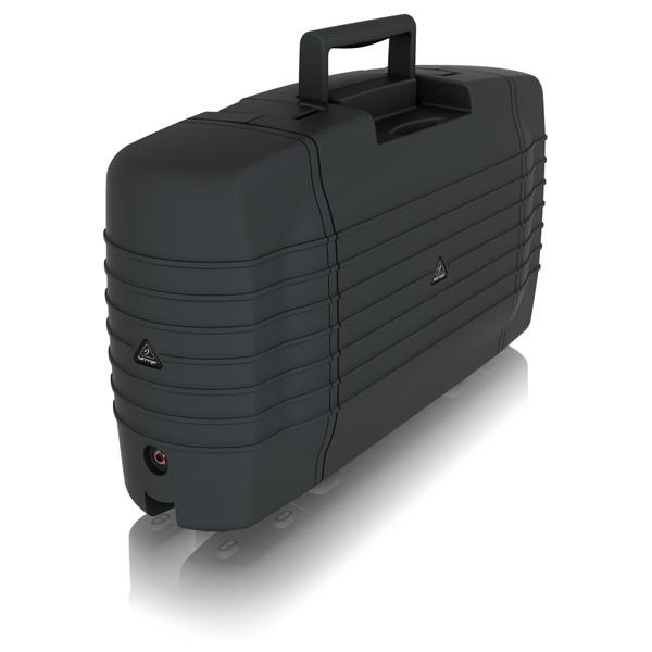 Europort PPA200 Case Side