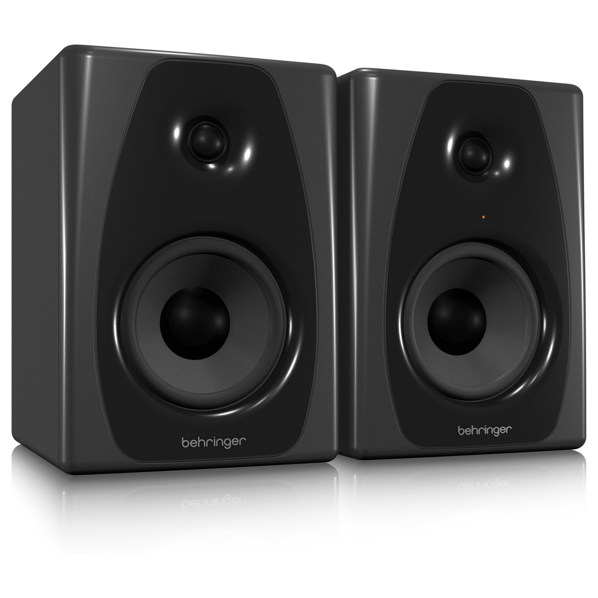 Click to view product details and reviews for Behringer 50usb Reference Studio Monitors.