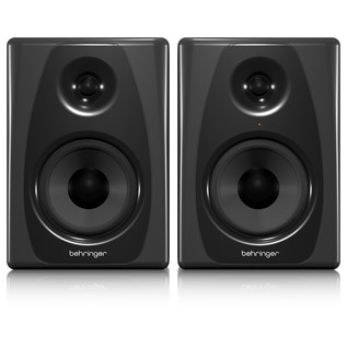 Behringer 50USB Studio Monitors