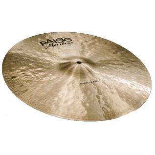 Paiste Masters Dark 16 Inch Crash Cymbal