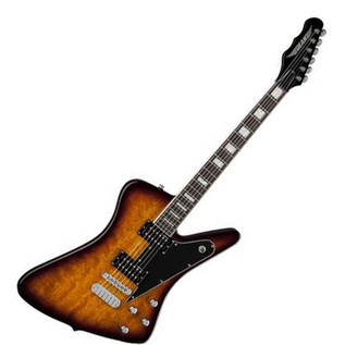 Dean TRANS-AM Electric Guitar, Trans Brazil