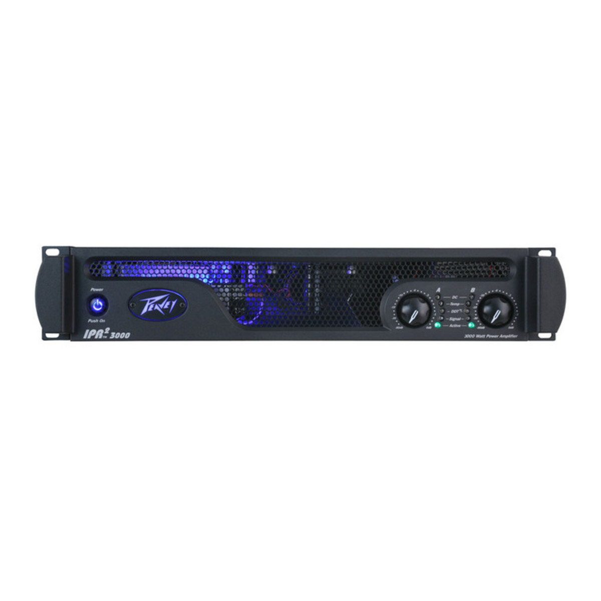 peavey ipr2 3000 power amplifier at gear4music. Black Bedroom Furniture Sets. Home Design Ideas