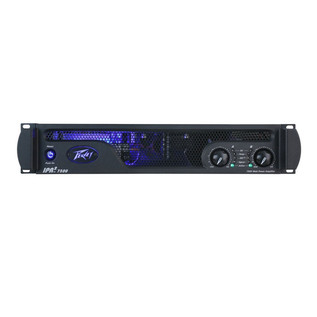 Peavey IPR2 7500 Power Amplifier