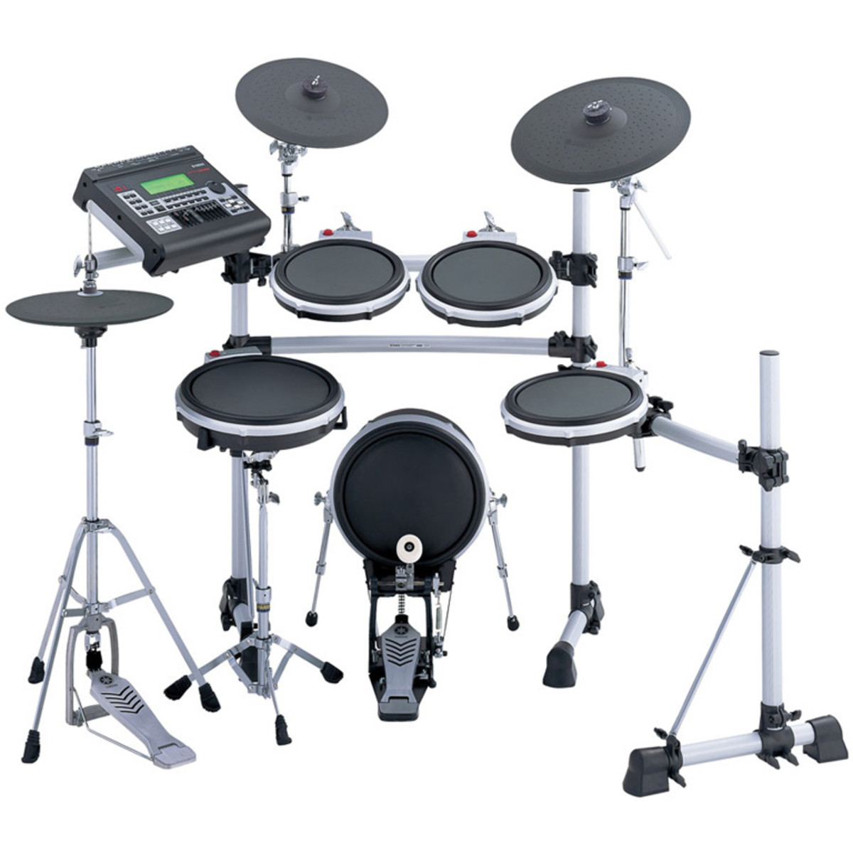 discontinued yamaha dtxtreme iii standard drum kit at gear4music com rh gear4music at DTXtreme LLS DTXtreme III Kit