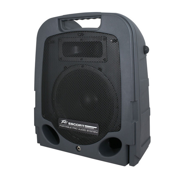 Peavey Escort 6000 MK2 Portable 600 Watt PA System