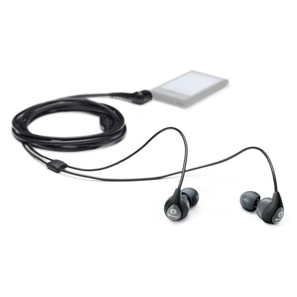 Shure SE112 Sound Isolating