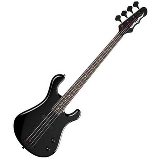Dean Hillsboro 09 PJ Bass Guitar, Classic Black