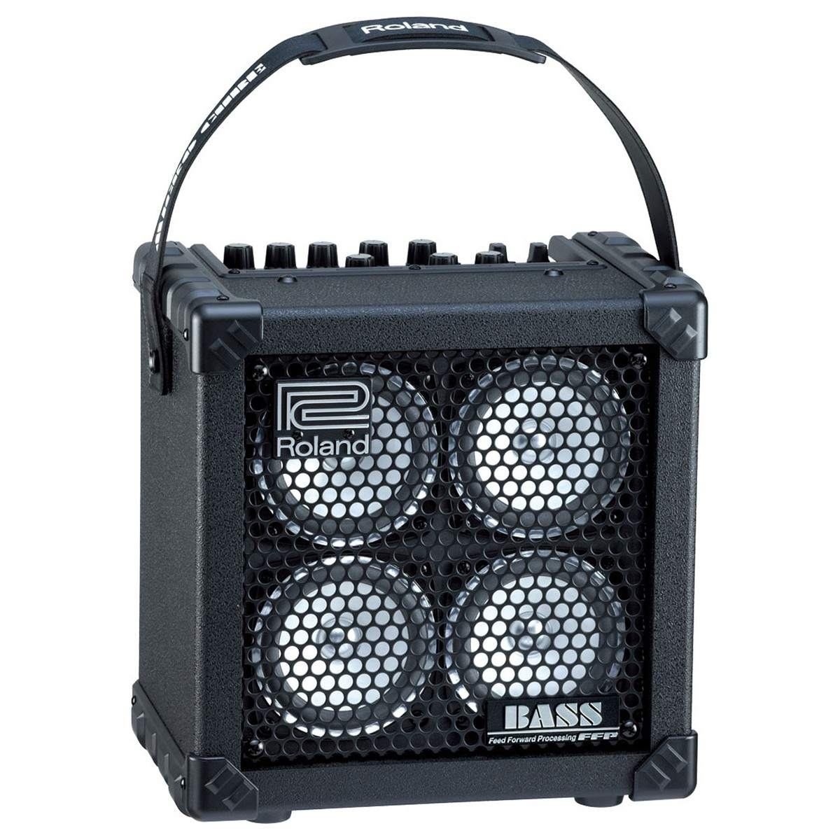 roland micro cube bass rx bass amp at gear4music. Black Bedroom Furniture Sets. Home Design Ideas
