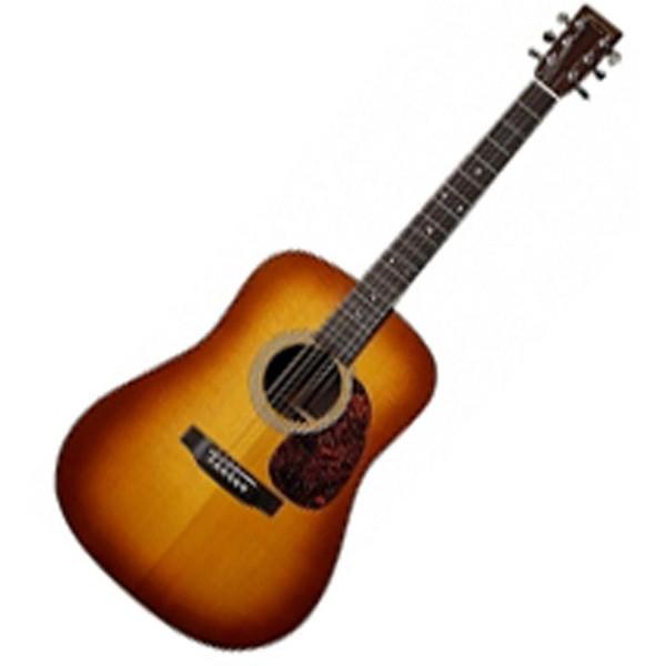 Martin HD-28 Dreadnought Acoustic Guitar, Sunburst